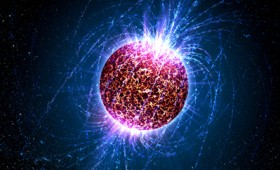 Άστρα νετρονίων: Οι Μαύρες Χήρες του διαστήματος (vid)