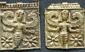 Ιερή μέλισσα: Η χαμένη παράδοση (βίντεο)