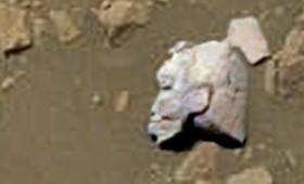 Η «πολεμίστρια του Άρη» εξάπτει τη φαντασία (vid)
