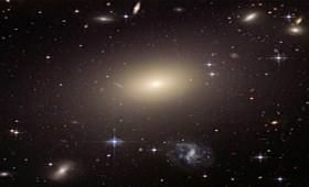 Η θεωρία της σχετικότητας πάει σε άλλον Γαλαξία (vid)