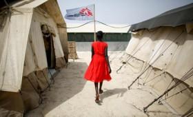 """Γιατροί Χωρίς Σύνορα: Τώρα και """"θεραπευτικό"""" σεξ"""