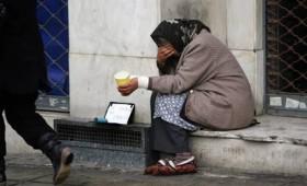 4.000.000 Έλληνες στα πρόθυρα της φτώχειας
