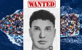 Το εγκληματικό δίκτυο διακίνησης μεταναστών