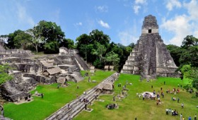 Η πτώση του πολιτισμού των Μάγια (vid)