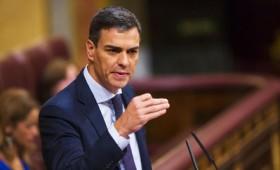 Νέος πρωθυπουργός της Ισπανίας ο Πέδρο Σάντσεθ
