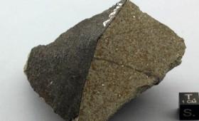 Αποκαλύπτοντας τα μυστικά ενός ιστορικού μετεωρίτη