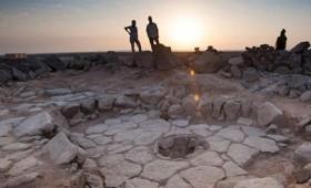 Βρέθηκε στην Ιορδανία το αρχαιότερο ψωμί του κόσμου