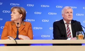 Κλονίζεται ο θρόνος της Μέρκελ λόγω προσφυγικού