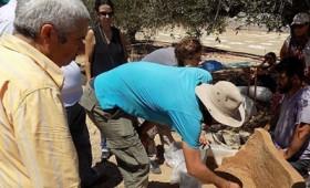 Ασύλητος Μινωικός τάφος στην Ιεράπετρα