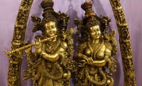 Διακοσμητικά αγάλματα για ένα γαλήνιο σπίτι