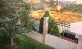 Πώς ξεκίνησε η πυρκαγιά που έκαψε το Μάτι (vid)