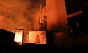 Μάτι: Ασυνεννοησία Αστυνομίας και Πυροσβεστικής (vid)