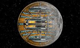 Η Σελήνη είναι φυσικός ή τεχνητός δορυφόρος της Γης;