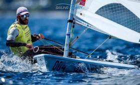 Ιστιοπλοΐα: Παγκόσμιος πρωταθλητής ο Κοντίδης
