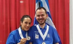 Παγκόσμιος πρωταθλητής ο Πολυχρονίδης (vid)