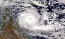 Έρχεται κυκλώνας με 12 μποφόρ την Παρασκευή
