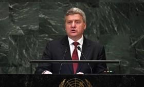 Γκεόργκε Ιβανόφ: Το δημοψήφισμα απέτυχε (vid)
