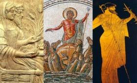 ΣΚΟΡΠΙΑ ΦΥΛΛΑ: Οι τρεις μορφές του ήρωα #3
