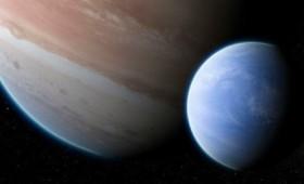 Ανακαλύφθηκε εξωσελήνη στο μέγεθος του Ποσειδώνα