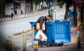 Ελλάδα, η χώρα της απύθμενης δυστυχίας