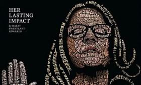 Διά χειρός Μαυρουδή το εντυπωσιακό εξώφυλλο του Time