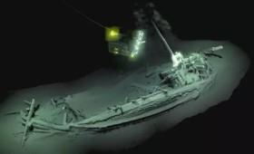 Βρέθηκε ελληνικό πλοίο 2.500 ετών όμοιο με αυτό του Οδυσσέα (vid)