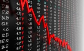Κατάρρευση Χρηματιστηρίου, στο «κόκκινο» οι τράπεζες