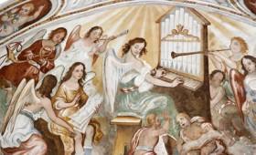 Μουσική: η γλώσσα των αγγέλων και των θεών (vid)