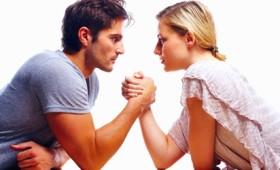 Τεστ: Ποιος έχει το πάνω χέρι στη σχέση σας;
