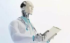 Τα ρομπότ… παίρνουν τις θέσεις των γιατρών (vid)