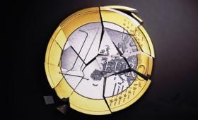 Wall Street Journal: «Έρχεται το τέλος του ευρώ»