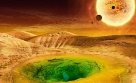 Παράξενοι κόσμοι: Οι εξωπλανήτες του 2018 (vid)