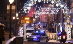 Επίθεση στο Στρασβούργο: 4 νεκροί, 12 τραυματίες (vid)