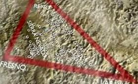 Τρίγωνο της Νεβάδας – Εκεί όπου ενεδρεύει ο θάνατος (vid)