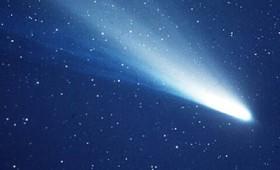 Έρχεται ο κομήτης των Χριστουγέννων (βίντεο)