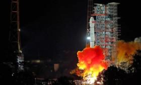 Η Κίνα πάτησε στη σκοτεινή πλευρά του φεγγαριού (vid)