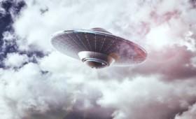 Μυστηριώδες UFO πάνω από τη Νότια Καρολίνα (vid)
