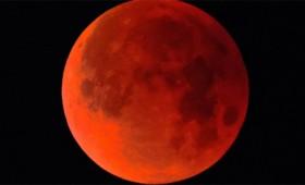 Η έκλειψη Σελήνης στις 21 Ιανουαρίου 2019: Τι πρέπει να ξέρετε (vid)