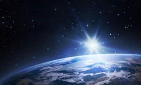 Μυστηριώδεις εκρήξεις στην ατμόσφαιρα της Γης (gif)