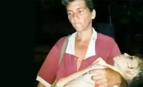 Τραγικό: Στη Βενεζουέλα πεθαίνουν από την πείνα (vid)