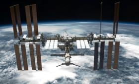 Πασαρέλα στο διάστημα από γυναίκες αστροναύτες (vid)