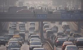 Η ρύπανση προκαλεί 9 στους 10 καρκίνους του πνεύμονα