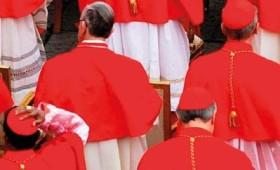 Στα άδυτα του Βατικανού: παιδοφιλία, ομοφυλοφιλία, υποκρισία (vid)