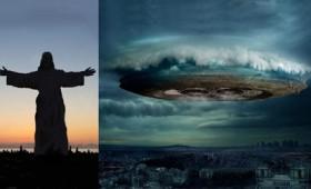 Dr Barry Downing: Ήταν ο Ιησούς εξωγήινος; (vid)