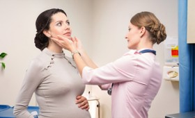 Η δυσλειτουργία του θυρεοειδούς στις εγκύους έχει επιπτώσεις στα έμβρυα