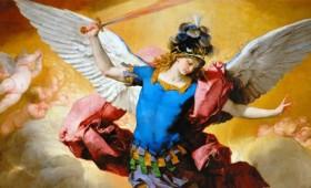 Πώς μπορούμε να καλέσουμε τους αγγέλους στη ζωή μας;