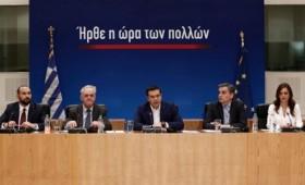 Τα οικονομικά μέτρα που ανακοίνωσε η κυβέρνηση