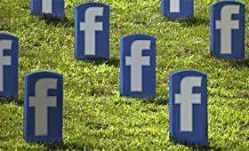 Υπάρχει ζωή μετά θάνατον στα social media; (vid)