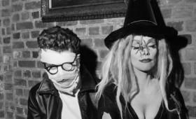 Έξι διάσημες γυναίκες κατηγορούνται για μαγεία (vid)