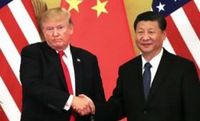 Σύνοδος G20: Προσωρινή κατάπαυση του πυρός (vid)